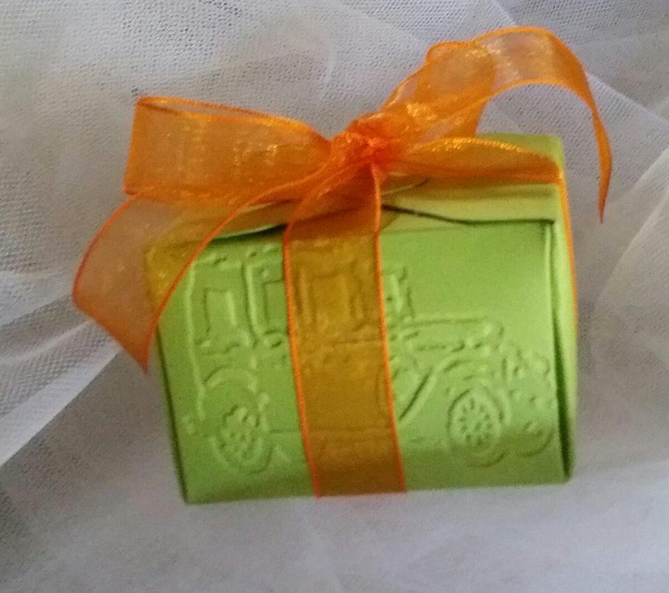 bomboniera-scatola-verde
